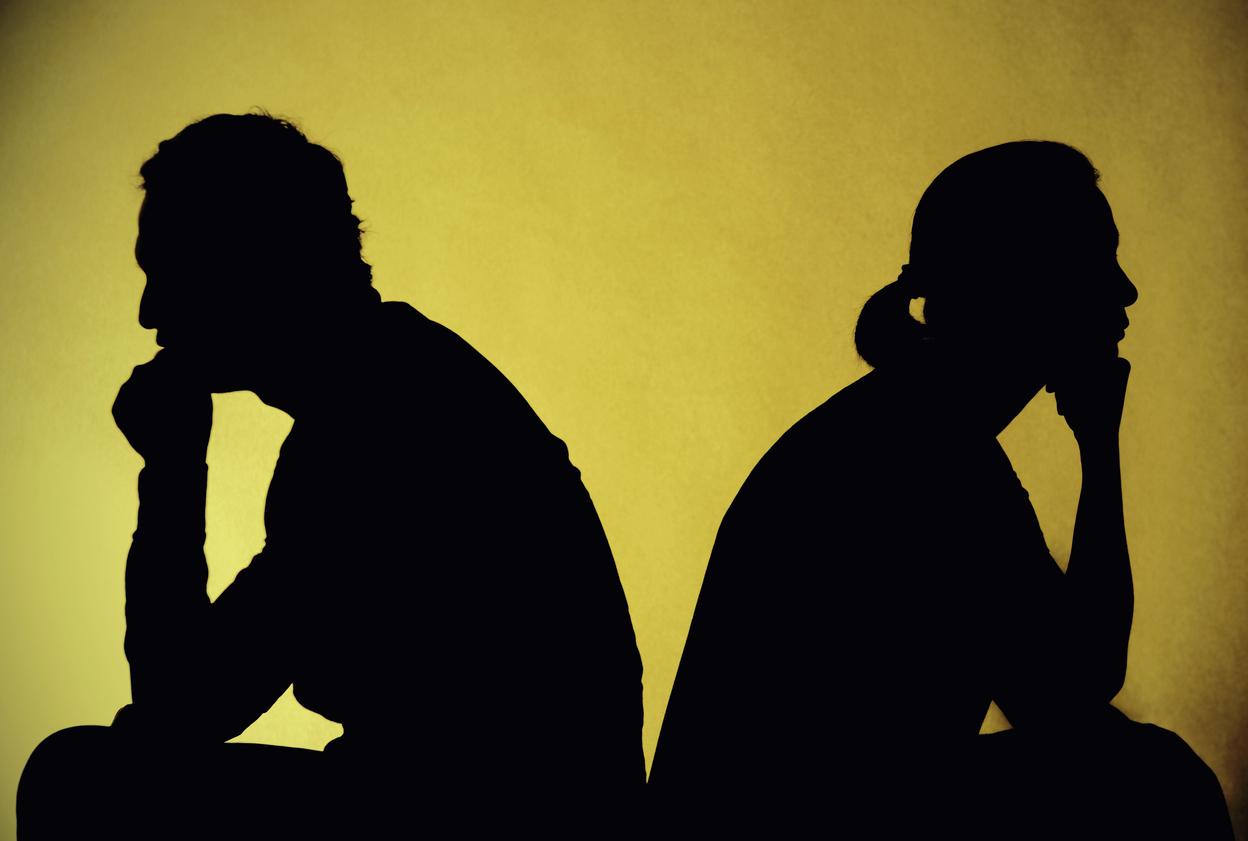 結婚に失敗した?離婚を考える前にあなたに知って欲しいこと