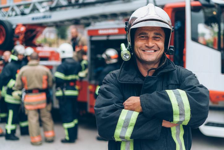 マッチングアプリで消防士に出会うコツ