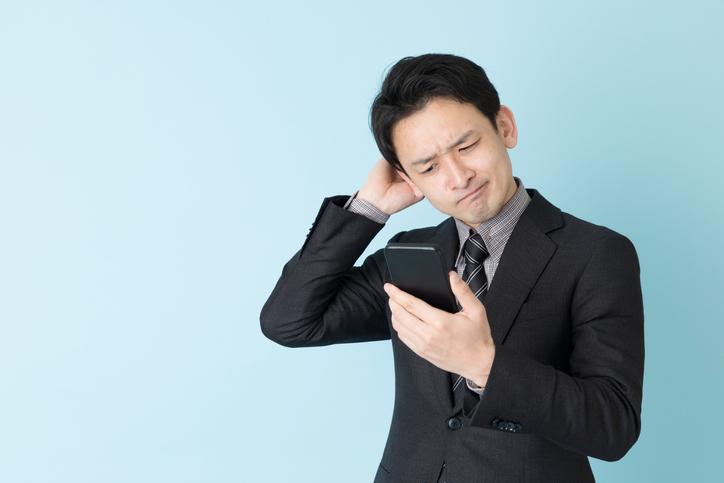 【男性向け】マッチングアプリがうまくいかない理由