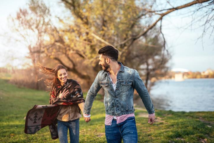 山羊座からみる恋愛と結婚の特徴